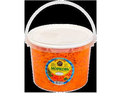 Морковь в маринаде 1500 г