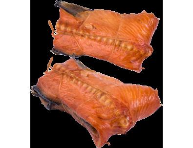 Хребет лосося г/к 2 кг