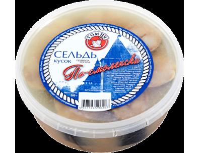 Сельдь По-смоленски 500 г