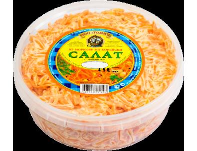 Морковь 450 г