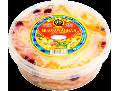 Белокочанная капуста По-белорусски 450 г